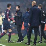 Muchos jugadores del PSG no entienden a Unai Emery