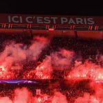 El PSG se expone a sanciones por las bengalas ante el Madrid