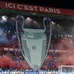 El PSG, sancionado por la UEFA por lo ocurrido ante el Madrid