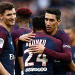 PSG 5-0 Metz: El París se quita la espina de la Champions