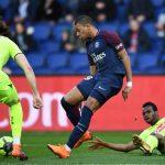 PSG 2-1 Angers: Victoria con más sufrimiento del esperado