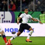 Rusia 1-3 Francia: Mbappé hace brillar a Francia