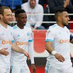 Dijon 1-3 OM: El Marsella sigue con paso firme a la Champions