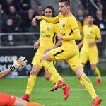 PSG – Angers: En busca de dar un paso más hacia el título
