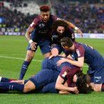 PSG 3-0 Mónaco: Mbappé brilla, Cavani ejecuta y la octava para el PSG