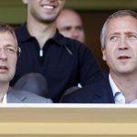 Rybolovlev recibe una oferta de compra y se interesa en un nuevo equipo