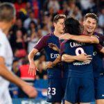 ASSE – PSG: En busca de la victoria que podría valer una liga