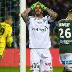 ASSE 1-1 PSG: La suerte de los campeones sale a relucir