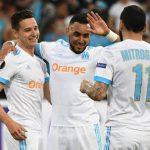 OM 2-0 Red Bull Salzburgo: Un paso más para Lyon