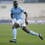 Benjamin Mendy vuelve a jugar con el Manchester City