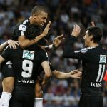 El PSG da a conocer su nueva camiseta para la temporada 2018/19