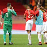 El Mónaco se complica la vida… y la Champions League