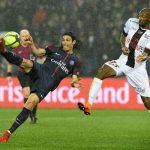 PSG 2-2 Guingamp: Poco premio para el Guingamp