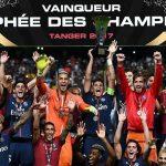 La Supercopa de Francia llega a China en las próximas ediciones