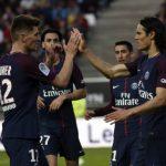 Amiens 2-2 PSG: Los récords parisinos se alejan