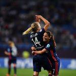 El Olympique de Lyon conquista su quinta Liga de Campeones femenina