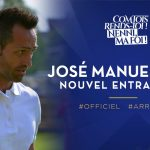El español José Manuel Aira, nuevo técnico del Sochaux