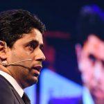 Nasser Al-Khelaifi responde a los rumores sobre sus jugadores