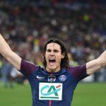 Les Herbiers 0-2 PSG: La cuarta Coupe de France consecutiva
