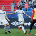 Caen 1-2 Mónaco: El campeón salvado por un juvenil
