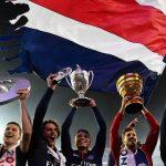 Se acaba la Ligue1, una temporada sin mucha emoción