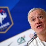 La lista definitiva de Francia para el Mundial ya tiene fecha