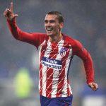 OM 0-3 Atlético: Griezmann deshace al Marsella