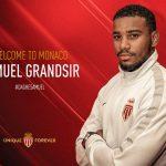 Samuel Grandsir refuerza la plantilla del Mónaco