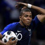 Francia 1-1 USA: Hubo ocasiones pero faltaron los goles