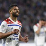 El Lyon confirma que Nabil Fekir se queda otra temporada