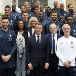 Las primas de Francia para el Mundial de Rusia