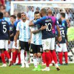 Francia 4-3 Argentina: Mbappé borra del mapa a Messi