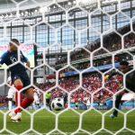 Francia 1-0 Perú: Mbappé da el pase a octavos del Mundial