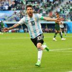 ¿Debe temer Francia a la dubitativa Argentina de Messi?