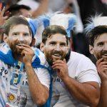"""""""Creo que nadie sobre la tierra tenga el remedio para parar a Messi"""""""