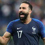Adil Rami anuncia su retirada internacional con Francia