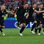 Croacia y sus ansias de revancha ante Francia