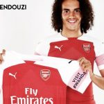 Matteo Guendouzi deja la Ligue 2 por el Arsenal