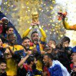 Francia, campeona del mundo. Le jour de gloire est arrivé!
