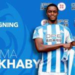 Adama Diakhaby abandona el Mónaco por la Premier