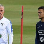 Ben Arfa pide la marcha de Deschamps a pesar de haber ganado el Mundial