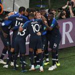 Francia 1-0 Bélgica: Un peldaño para alcanzar la gloria
