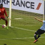 La estadística que tiene en contra Francia ante Uruguay