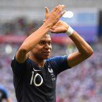 Kylian Mbappé, el número 10 que sucederá a Platini y Zidane