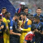 ¿Hasta dónde puede llegar esta selección de Francia?