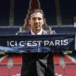 El bendito problema del PSG, ¿será Buffon titular?