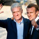 Didier Deschamps responde a sus detractores y desvela su futuro