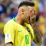 """Neymar: """"Estaba triste y no quería jugar más al fútbol"""""""
