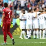 Uruguay 0-2 Francia: Les Bleus siguen subiendo escalones