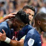 La convocatoria del PSG contra el Guingamp con muchas ausencias